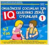 Zeka Oyunları IQ 5