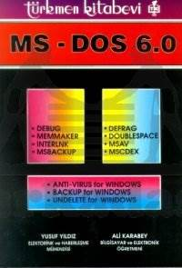 MS-DOS 6.0