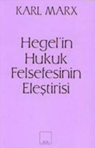 Hegel'in Hukuk Fel ...