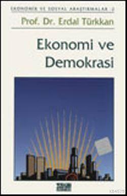 Ekonomi Ve Demokrasi; Ekonomi Ve Sosyal Araştırmalar: 2