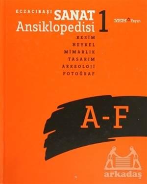 Eczacıbaşı Sanat Ansiklopedisi (3 Cilt Takım)