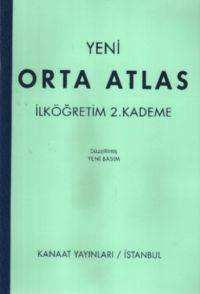 Yeni Orta Atlas; İ ...