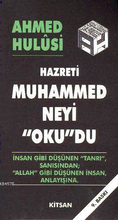Hz. Muhammed Neyi Okudu