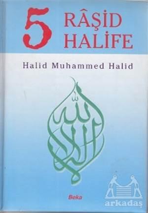 5 Raşid Halife (Şamua)