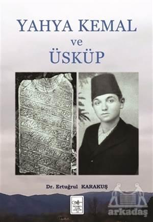 Yahya Kemal Ve Üsküp