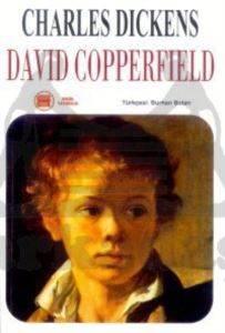David Copperfıeld  (Özet)