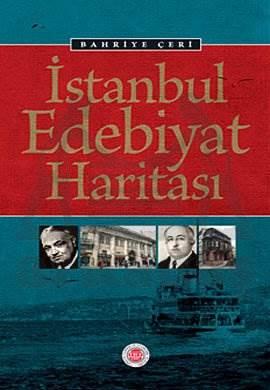 İstanbul Edebiyat Haritası