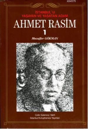 Ahmet Rasim (2.Cilt)