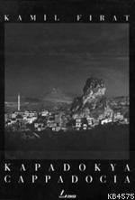 Kapadokya ( Cappadocıa ) (Ciltli)