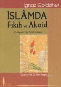İslamda Fıkıh Ve A ...