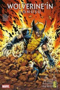 Wolverine'İn Dönüşü