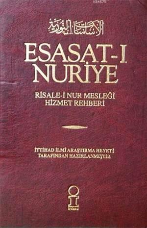 Esasat-I Nuriye; R ...