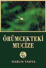 Örümcekteki Mucize