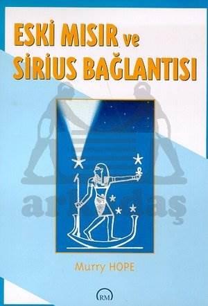 Eski Mısır ve Sirius Bağlantısı