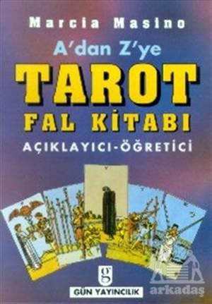 A'Dan Z'Ye Tarot Fal Kitabı