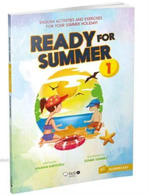 Ready for Summer - 1; Elementary (A1)