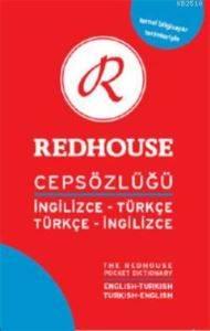 Redhouse Cep Sözlü ...