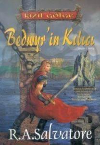 Kızıl Gölge Üçlemesi - Bedwyr'nin Kılıcı