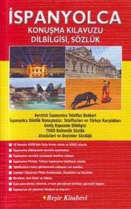 İspanyolca Konuşma Kılavuzu, Dilbilgisi, Sözlük (6 Cd)