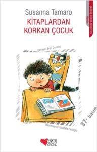 Kitaplardan <br/>Korkan Çocuk