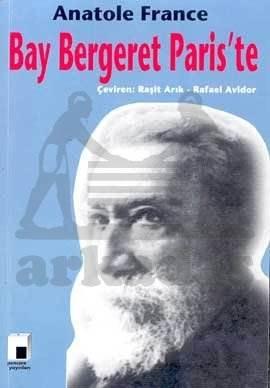 Bay Bergeret Paris'te
