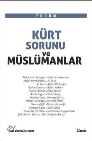 Kürt Sorunu Ve Müslümanlar