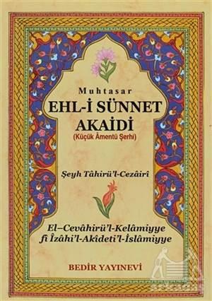 Muhtasar Ehl-İ Sünnet Akaidi