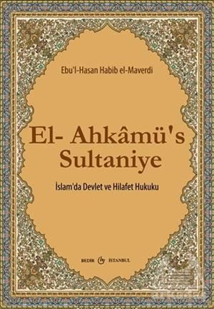 El-Ahkamü'S Sultaniye