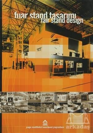 Fuar Stand Tasarımı Fair Stand Design