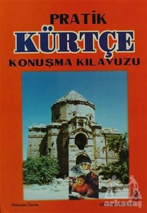 Pratik Kürtçe Konuşma Kılavuzu
