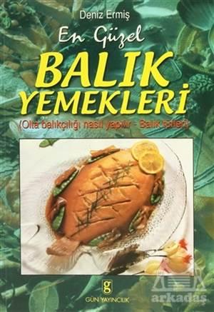 En Güzel Balık Yemekleri