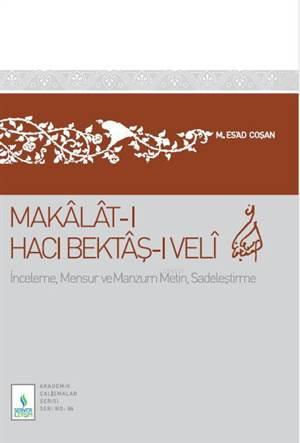Makâlât -I Hacı Bektâş-I Veli