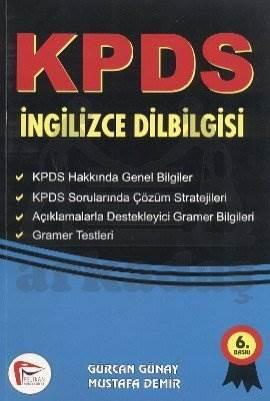 KPDS Soruları; (KP ...