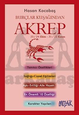 Akrep (Cep Boy)