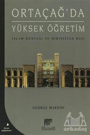 Ortaçağ'da Yüksek Öğretim