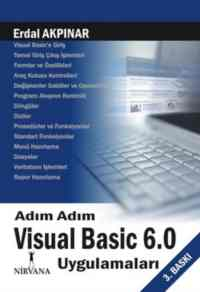 Adım Adım Visual <br/>Basic 6.0 Uyg ...