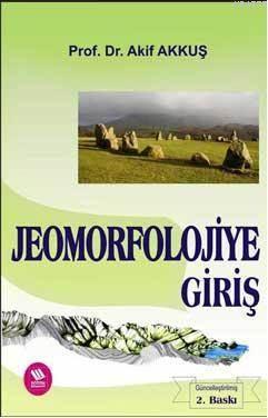 Jeomorfolojiye Gir ...