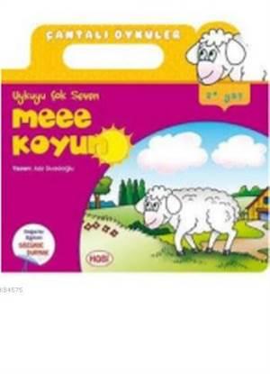 Çantalı Öyküler Dizisi Mee Koyun