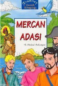 Çocuk Kitaplığı| Mercan Adası