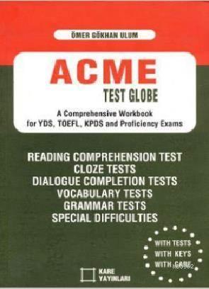 ACME Test Globe; A ...