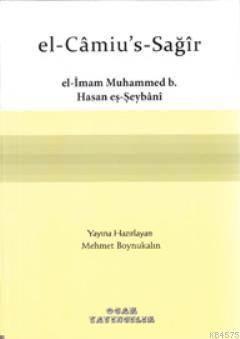El-Câmiu's-Sağîr
