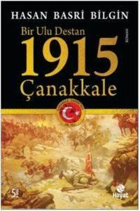 1915 Çanakkale Bir Ulu Destanı