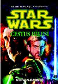 Star Wars - Cestus ...