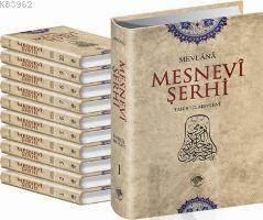 Mesnevî Şerhi (10 Cilt); Tahirü'l Mevlevi