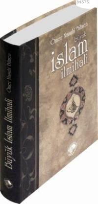 Büyük İslam İlmihali (Ciltli, Şamua)