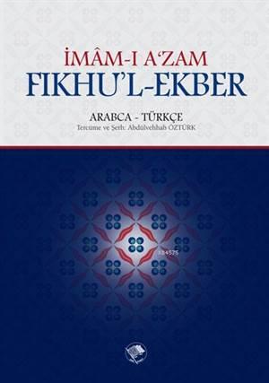Fıkhu'l-Ekber