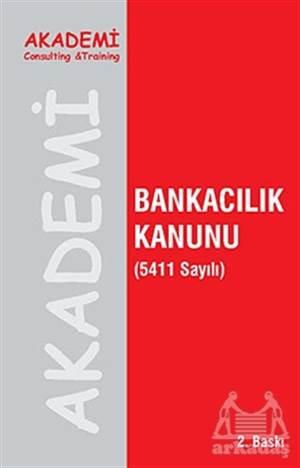 Bankacılık Kanunu
