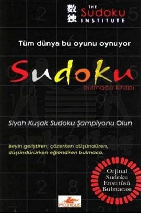 Sudoku / 100 Yeni Sudoku Bulmacası