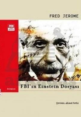 FBI'nın Einstein dosyası