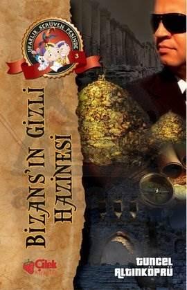 Bizansın Gizli Hazinesi